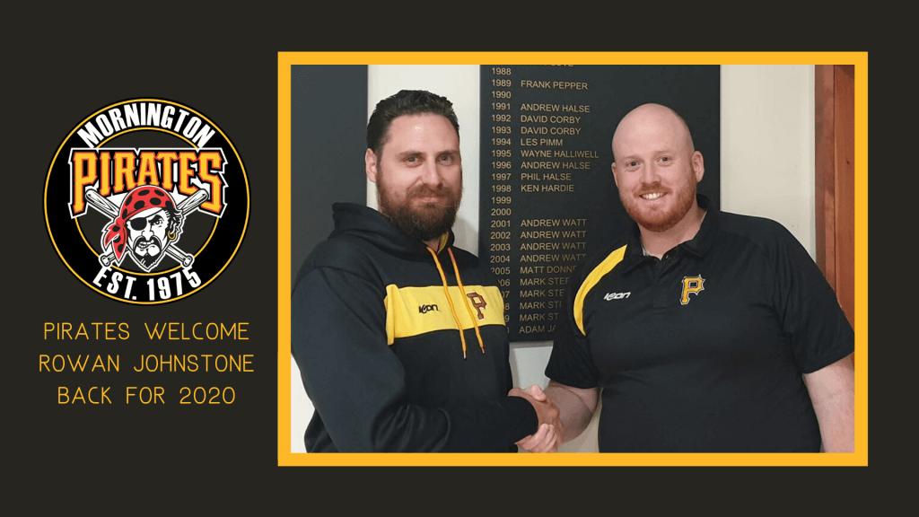 2021 Club Coach Announcement