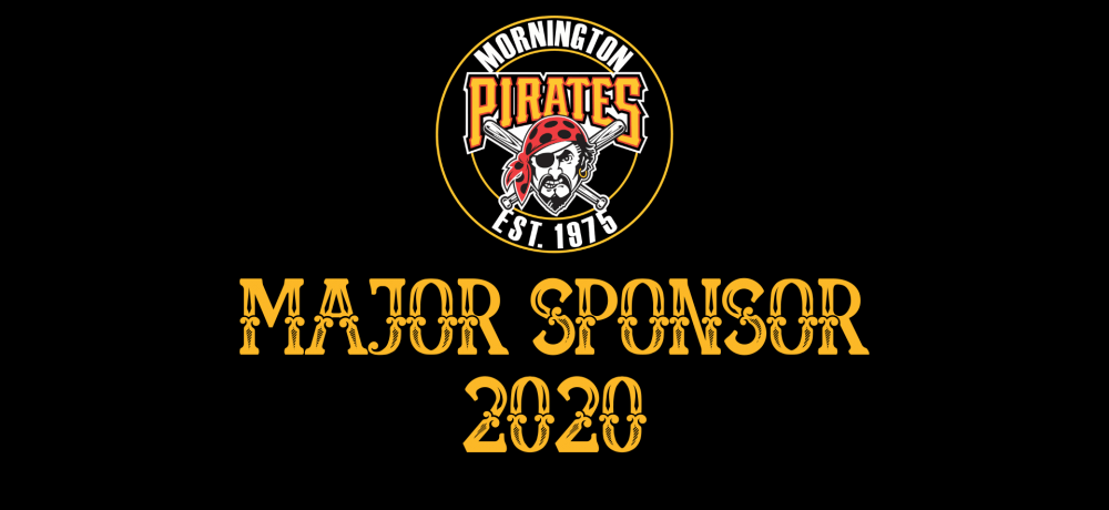 Our 2020 Major Sponsor Draw is NOW ON!