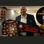 2019 Club Champions!